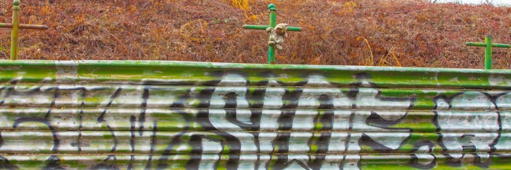 Crucifix #3